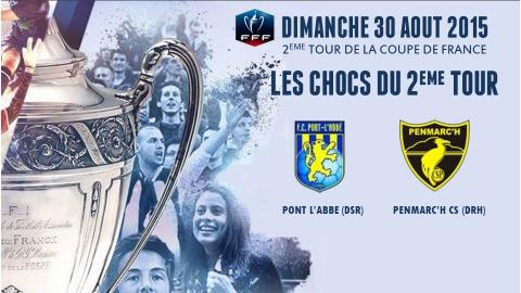 Le tirage du second tour de la coupe de france autres - Tirage coupe de france de football 2015 ...