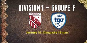 DIAPORAMA : US Quimpéroise - TGV