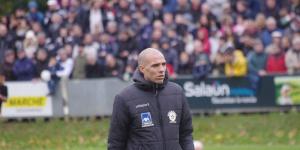 Le diaporama de la Stella Maris Douarnenez - FC Lorient