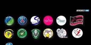 Les équipes de Nationale 2 pour la saison 2018-2019