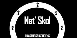 Vidéo de l'école de natation Nat'Skol des Nageurs Bigoudens Automne 2016