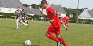 Le diaporama du 3ème tour: FC Aven Belon (D2) - US Landeleau (D1)