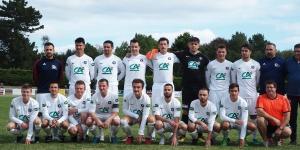 Le diaporama de Plonéour FC - Landerneau