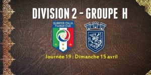 DIAPORAMA : Quimper Italia (B) - AS Plomelin (B)