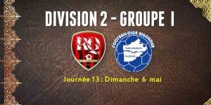 DIAPORAMA : Tréméoc - FC Bigouden