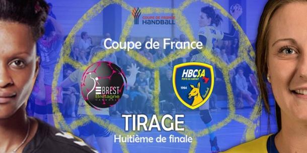 Tirage au sort 8 de finale coupe de france autres - Tirage au sort 16eme de finale coupe de france ...