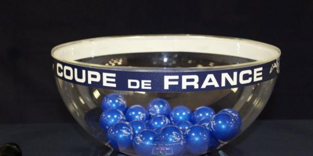 Live le tirage au sort du 7 tour de la coupe de france autres football - Tirage au sort 8eme tour coupe de france ...