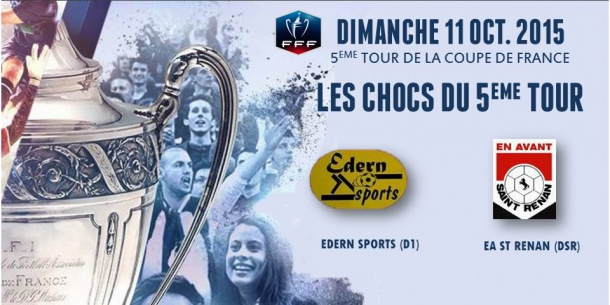 Le tirage au sort du 5 me tour de la coupe de france - Tirage au sort coupe de france 2014 2015 ...