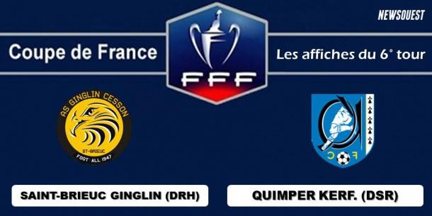 Coupe de france le tirage du 6 me tour autres - Tirage 8eme tour coupe de france 2014 ...