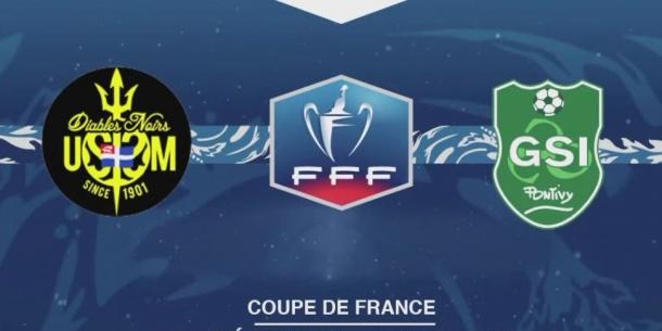 Live coupe de france 8 tour us saint malo gsi pontivy autres football - Live coupe de france basket ...