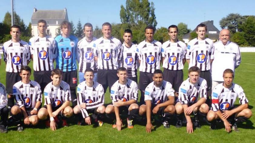 Fouesnant accueille les finales de la coupe de bretagne fouesnant football - Coupe de bretagne seniors ...