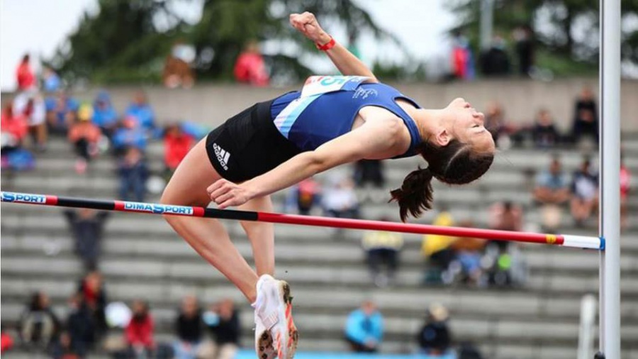 Two Bretons in the first two places of the French Junior Championship – 29-north – athletics